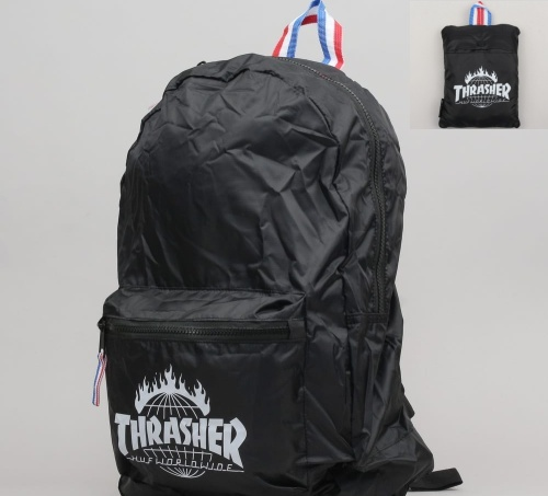 Thrasher TDS Packable Backpack