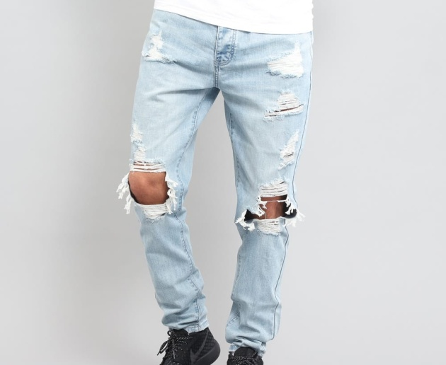 Cayler & Sons ALLDD Heavy Cut Denim