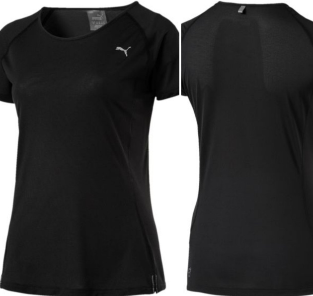 Triko Core-Run Short Sleeve Women