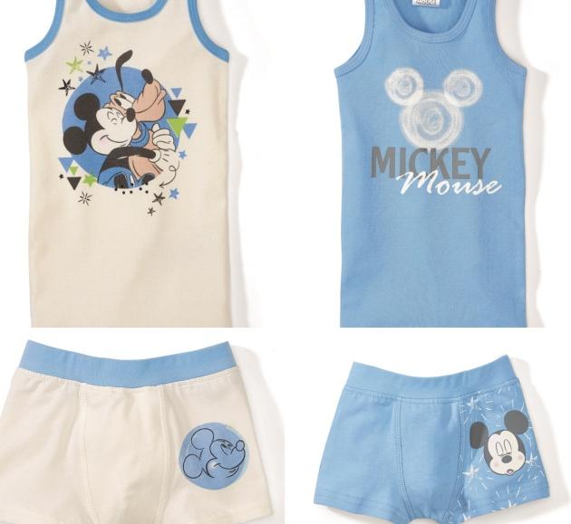 Narozeniny Mickeyho Mouse Luxurymag