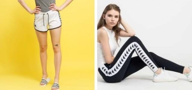 Od ponožek s Káčkem k pestré paletě oblečení  Je libo kousek značka Kappa  de9c36b78cc