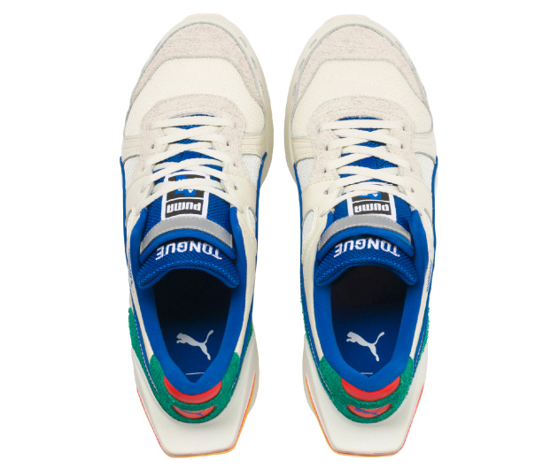 RS – 100 Puma x Ader Error