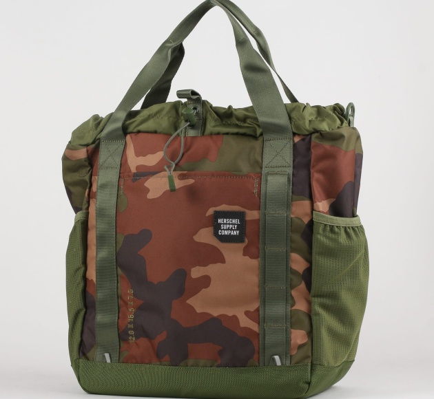 The Herschel Supply CO. Barnes Tote