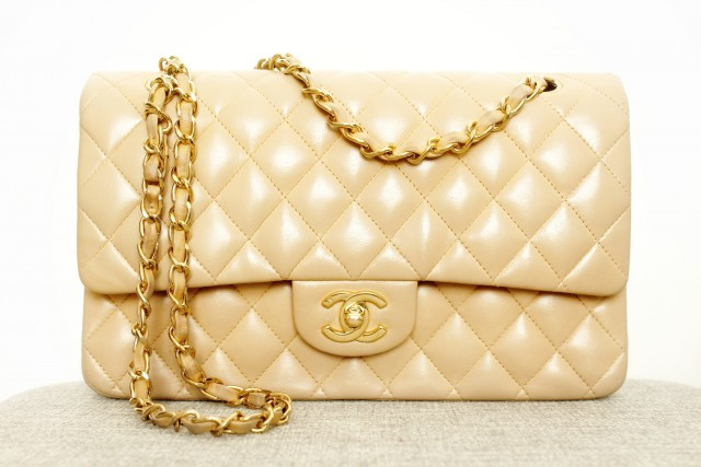 Chanel Vintage Medium Flap Bag
