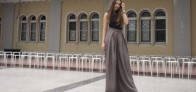 Denisa Dovala a I.N.F.O.R.M.E.L na MBP Fashion Weeku