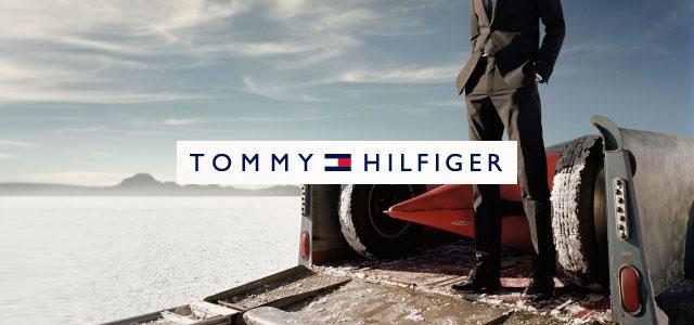 Tommy Hilfiger - profil značky Tommy Hilfiger