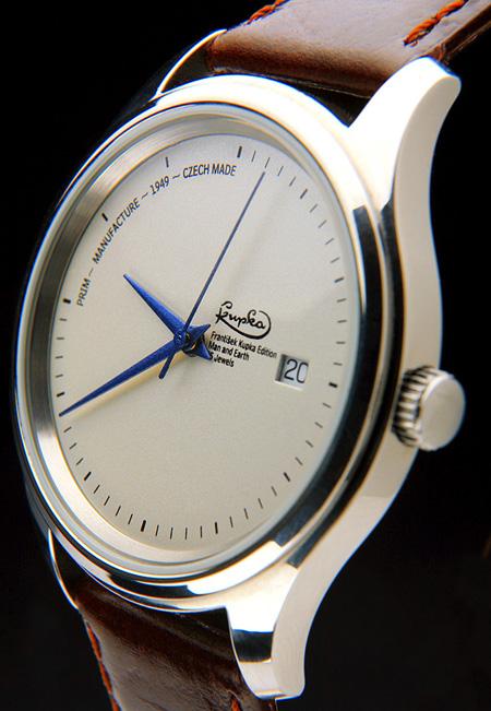PRIM Fr.Kupka 40 - České hodinky (hodinky Prim) - Chronomag fórum ae47d39cc4