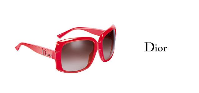 Sluneční brýle DIOR / brýle od Christian Dior