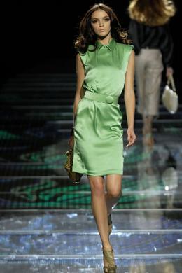 Versace - symbol italského luxusu / Profil značky Versace (www.luxurymag.cz)