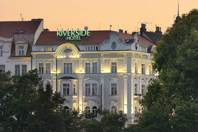 Nejluxusnější a nejdražší hotely světa / Luxusní hotely (www.luxurymag.cz)