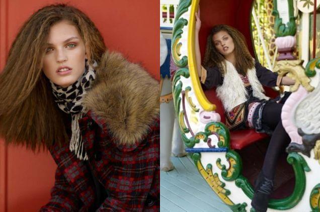 ZARA – první dojem je důležitý / ZARA oblečení (www.luxurymag.cz)