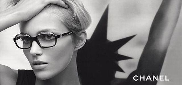 Dámské dioptrické brýle Dolce & Gabbana, Chanel a Joop!
