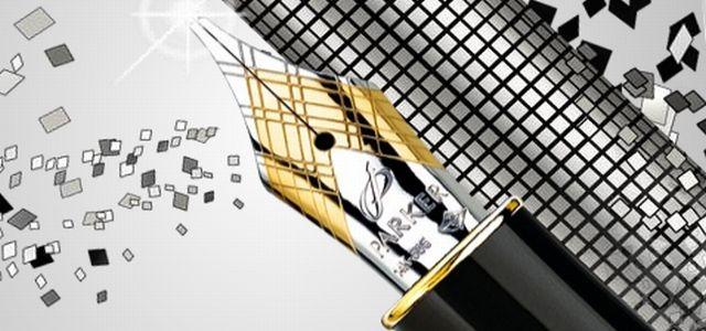 Pište s elegancí a stylem – Luxusní pera Parker