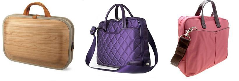 Módní hit – Trendy tašky na notebook