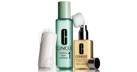 Dokonalá pleť – kosmetika Clinique