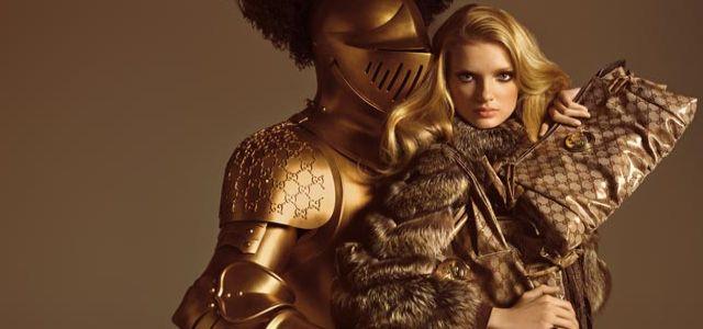 Gucci – ze skromného snu, světový gigant
