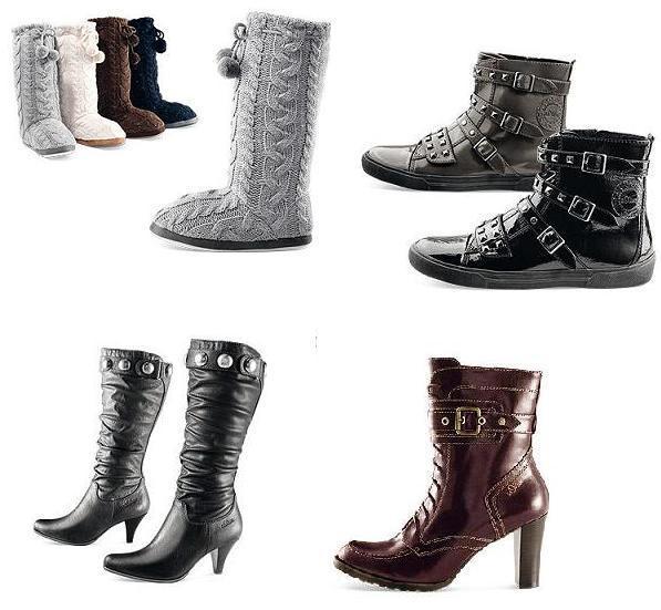 s.Oliver Shoes - Stylová obuv pro celou rodinu / s.Oliver boty (www.luxurymag.cz)