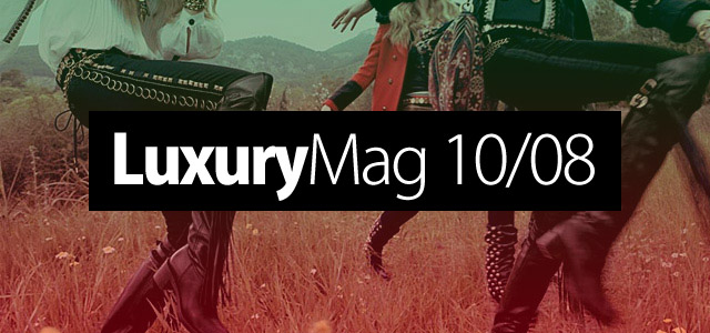 LuxuryMag – móda a životní styl vříjnu 2008 (http://www.hiphopshopy.cz)