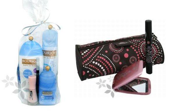 Vánoční dárky 2008 část 1. – Dárky pro manželku či přítelkyni / Dárky pro ženy (www.luxurymag.cz)