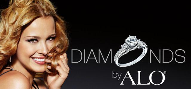 Diamanty jsou věčné / Diamanty ALO