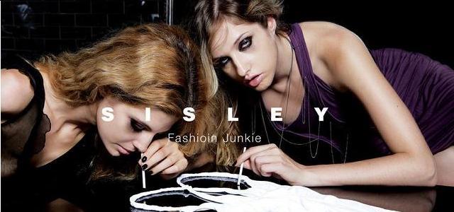 Potěšení pro závislé na módě – Sisley
