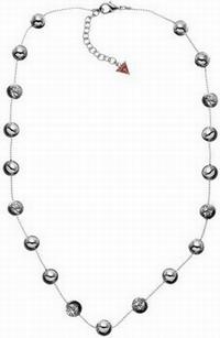 Objevte oslnivou krásu šperků Guess! / Šperky Guess (www.luxurymag.cz)