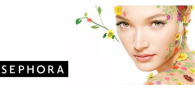 Sephora – Tajemnství dokonalého vzhledu