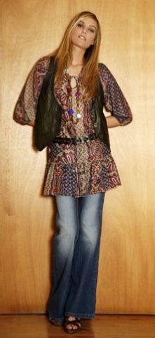 06bf057fac3 Vintage a Retro styl je stále in!   Retro oblečení (www.luxurymag.