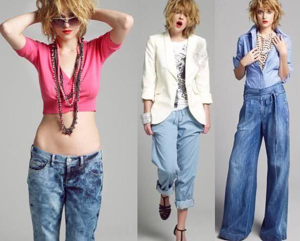 Vintage a Retro styl je stále in! / Retro oblečení (www.luxurymag.cz)