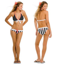Buď stylová s Roxy! / Profil značky Roxy (www.luxurymag.cz)