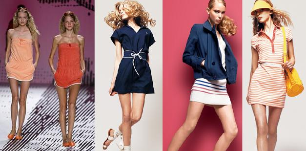 Buďte sexy v krátkých šatech! / Krátké šaty (www.luxurymag.cz)