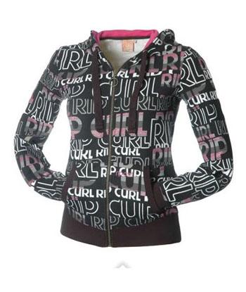 Sport a móda, to je Rip Curl (www.luxurymag.cz)