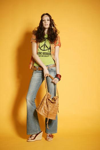 Móda, zábava, styl, to je Terranova / Oblečení Terranova (www.luxurymag.cz)