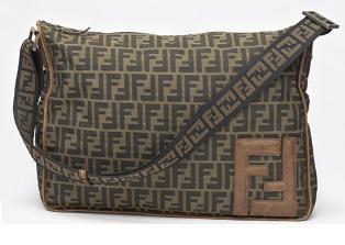 Decentní, originální a stylová značka Fendi (www.luxurymag.cz)