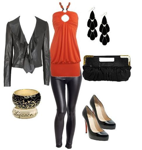 Fashion Tips: Červená pro Váš letní šatník! (www.luxurymag.cz)