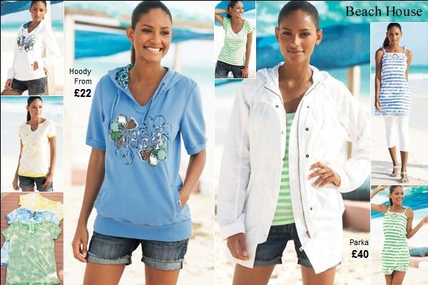 Dostupná britská móda / Next oblečení (www.luxurymag.cz)