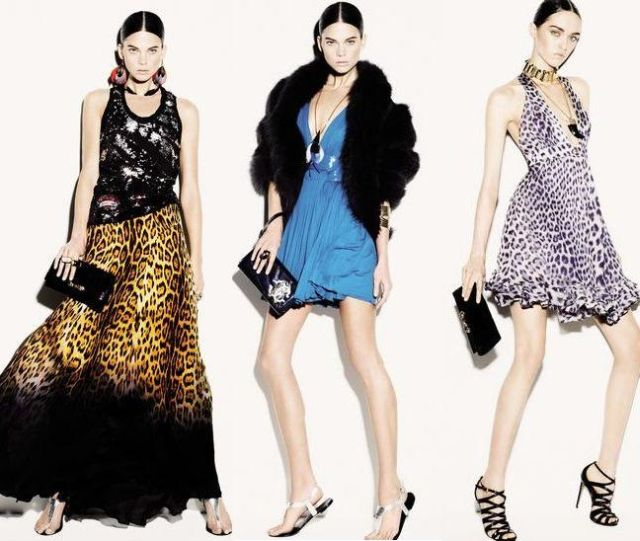 Roberto Cavalli, to je originalita a smyslnost! / Roberto Cavalli profil (www.luxurymag.cz)