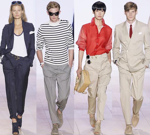 New York Fashion Week - týdny módy odstartovány! (www.luxurymag.cz)