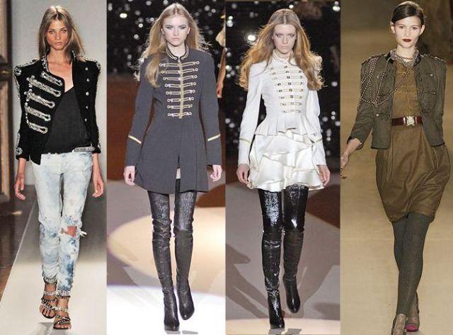 Představme si módní trendy pro podzim/zimu 2009 - 2010 (www.luxurymag.cz)