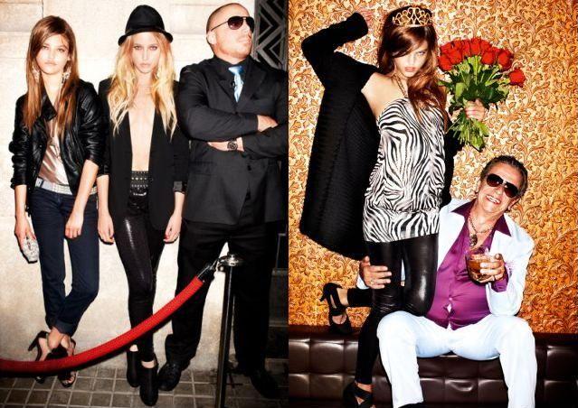 New Yorker představuje kolekci pro podzim 2009! (www.luxurymag.cz)