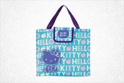 Objevte kabelky a tašky Hello Kitty! (www.luxurymag.cz)