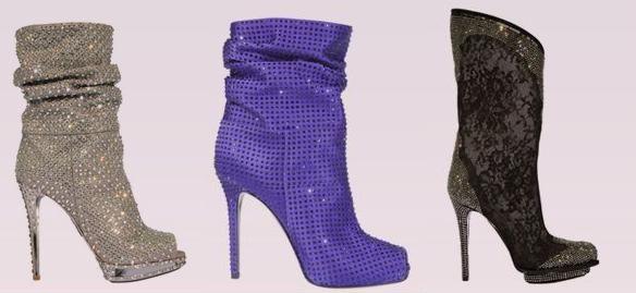 Le Silla – krása jehlových podpatků (www.luxurymag.cz)