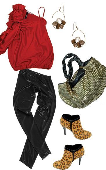 Buď na Silvestra naprosto sexy s Tally Weijl! (www.luxurymag.cz)