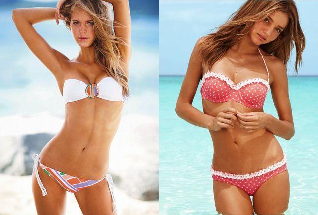 5871883c9 Začněte se těšit na léto již dnes! / Plavky Victoria's Secret 2010 (www.