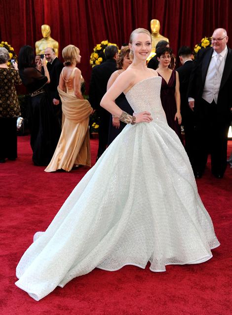 Academy Awards 2010 ve znamení glamouru (1. část) (www.luxurymag.cz)