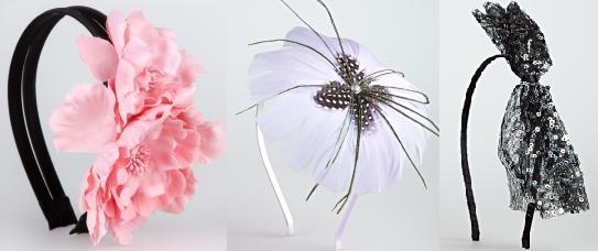 S novým ročním obdobím nové módní dopňky / Módní doplňky na jaro 2010 (www.luxurymag.cz)