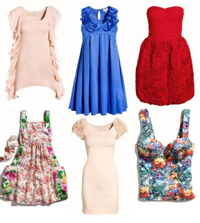 H&M představuje The Garden Collection (www.luxurymag.cz)