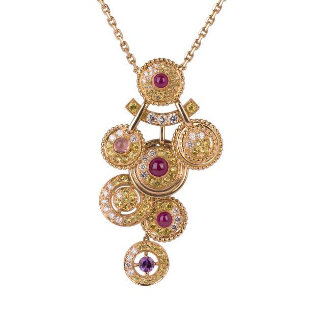 Objevte kouzlo nové kolekce Boucheron (www.luxurymag.cz)