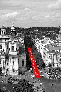 Prague Fashion Weekend – módní událost roku (www.luxurymag.cz)