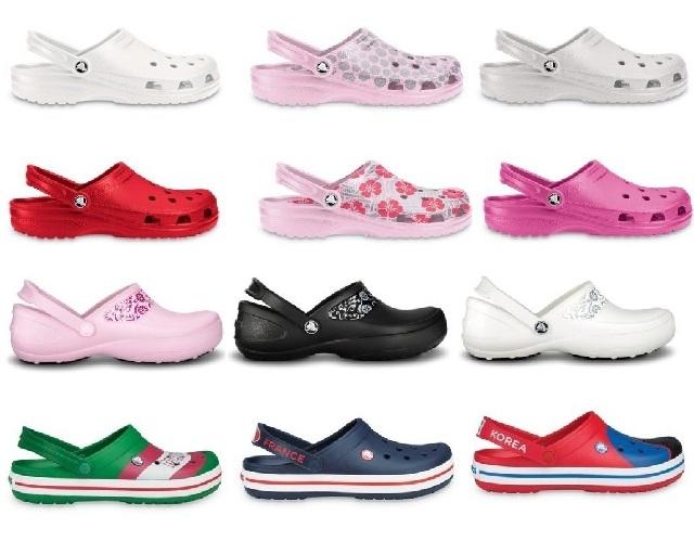 b40f0cee769 Letní boty Crocs